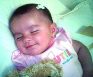 Baby Brianna
